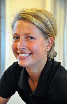 Anne Linde